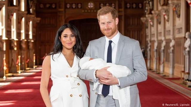 Khối tài sản 30 triệu USD của vợ chồng Hoàng tử Anh Harry đến từ đâu? - 8