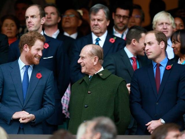 Khối tài sản 30 triệu USD của vợ chồng Hoàng tử Anh Harry đến từ đâu? - 3
