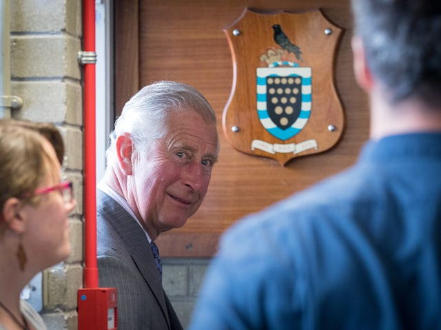 Khối tài sản 30 triệu USD của vợ chồng Hoàng tử Anh Harry đến từ đâu? - 4