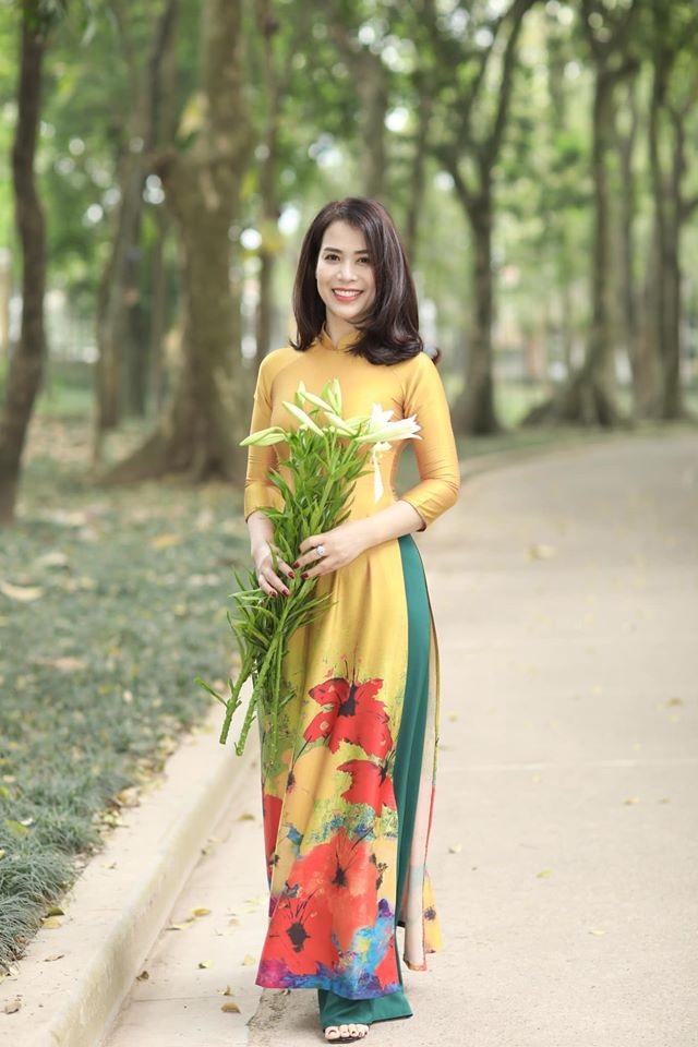 Bạn gái Á hậu kém 17 tuổi được NSƯT Chí Trung công khai, quyến rũ ra sao? - 21
