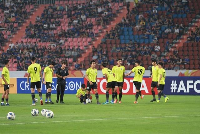 U23 Australia 2-1 U23 Thái Lan: Thất bại đau đớn của chủ nhà - 13