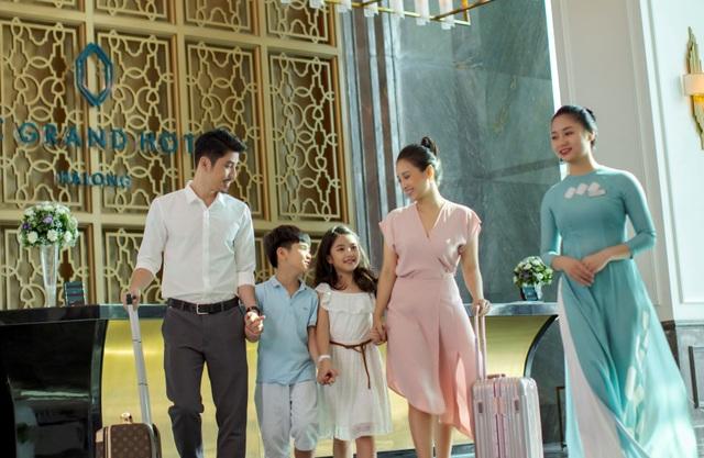 """Cháy phòng"""" du lịch Tết, gia đình trẻ truyền tai hàng loạt bí kíp - 1"""