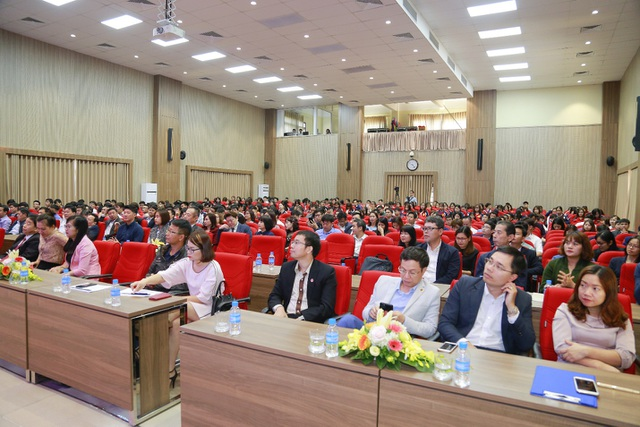 Trường ĐH Công nghiệp Hà Nội hợp tác với hơn 2.000 tổ chức, doanh nghiệp - 3