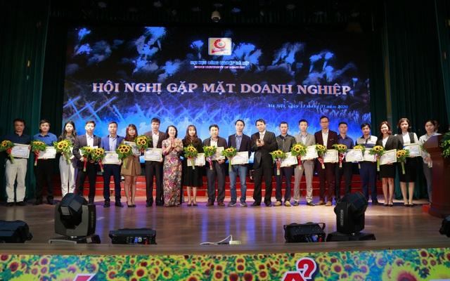 Trường ĐH Công nghiệp Hà Nội hợp tác với hơn 2.000 tổ chức, doanh nghiệp - 5