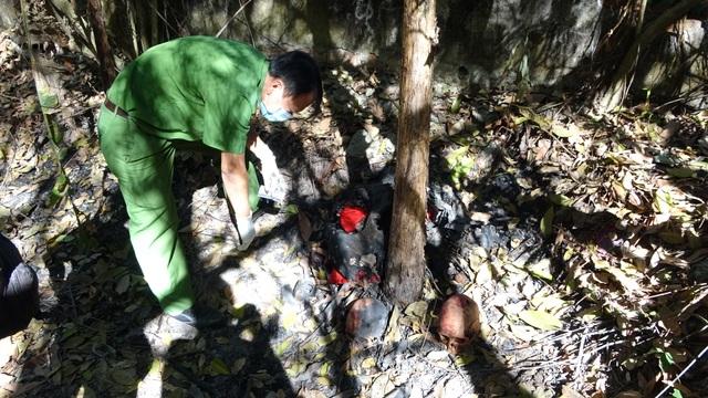 Vụ phát hiện 9 hài cốt ở Tây Ninh: Chưa có dấu hiệu án mạng giết người - 2
