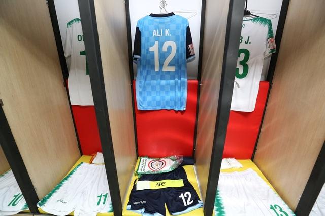 U23 Bahrain 2-2 U23 Iraq: Kịch tính chia điểm ở phút bù giờ - 8