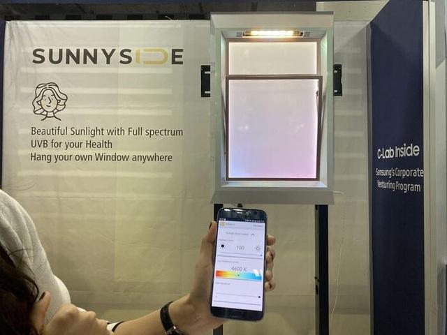 """Samsung """"vén màn"""" 5 dự án đặc biệt tại CES 2020 - 4"""