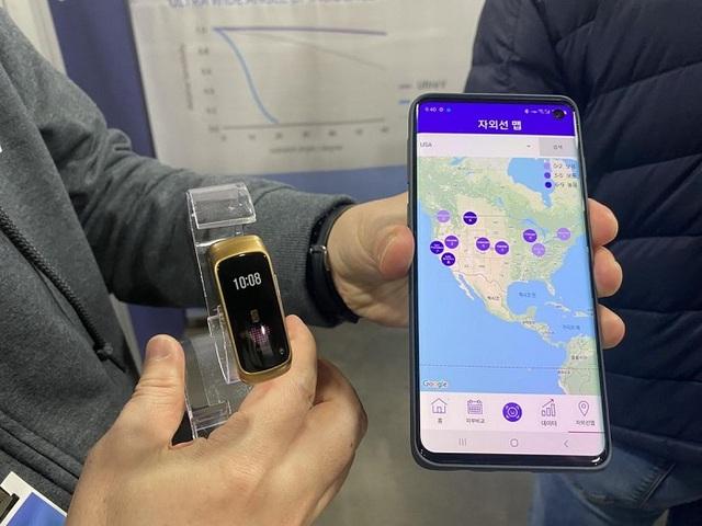 """Samsung """"vén màn"""" 5 dự án đặc biệt tại CES 2020 - 5"""