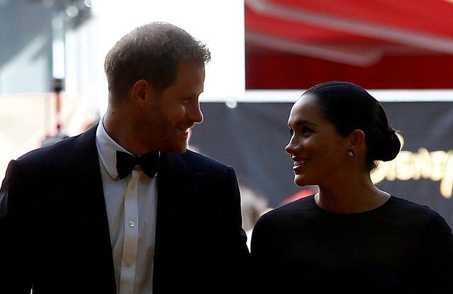 Khối tài sản 30 triệu USD của vợ chồng Hoàng tử Anh Harry đến từ đâu? - 10