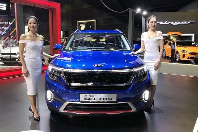 KIA đem Seltos giới thiệu tại Singapore, vẫn chưa hẹn ngày về Việt Nam - 3