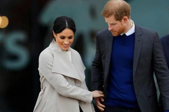 Khối tài sản 30 triệu USD của vợ chồng Hoàng tử Anh Harry đến từ đâu? - 9