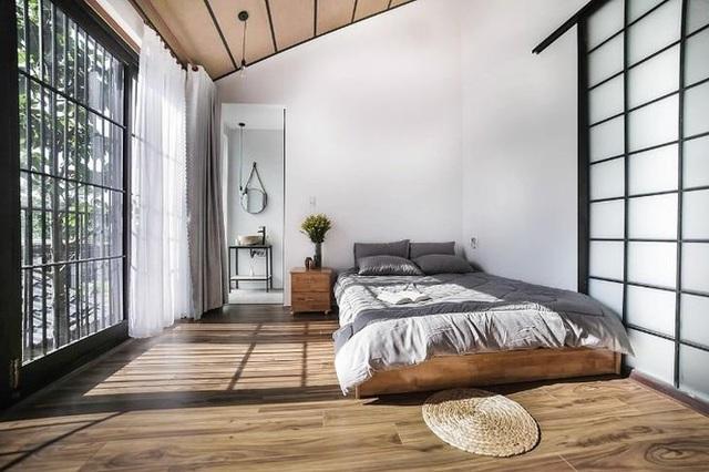 Ngôi nhà thiết kế theo phong cách Nhật nổi bật trên báo ngoại - 7