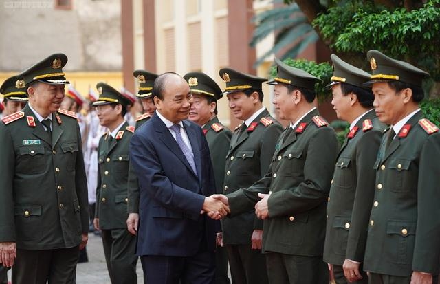 Thủ tướng: Xử lý nghiêm các đối tượng vi phạm pháp luật ở Đồng Tâm - 2