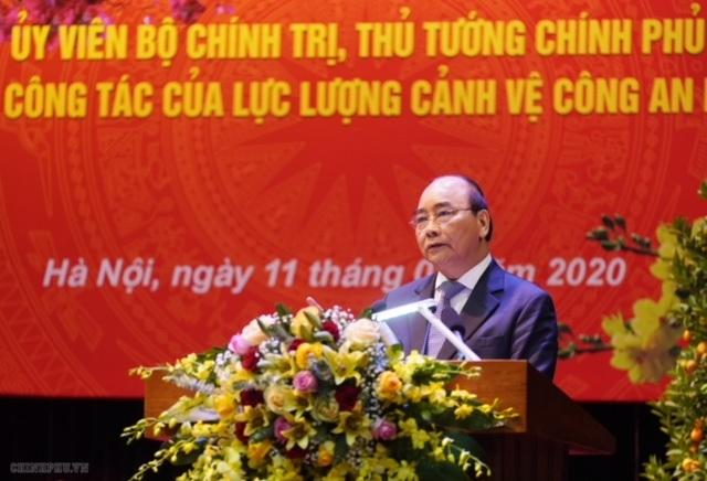 Thủ tướng: Xử lý nghiêm các đối tượng vi phạm pháp luật ở Đồng Tâm - 1
