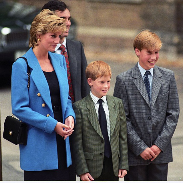 Khối tài sản 30 triệu USD của vợ chồng Hoàng tử Anh Harry đến từ đâu? - 5