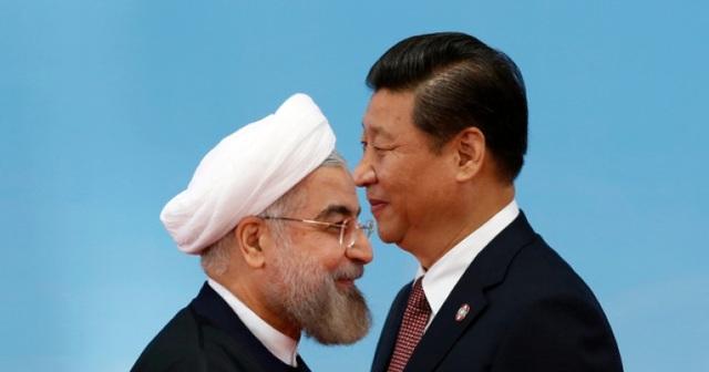 """Trung Quốc có thể """"ngư ông đắc lợi"""" trong cuộc khủng hoảng Mỹ - Iran - 1"""