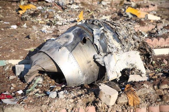 Iran thừa nhận bắn nhầm máy bay Ukraine khiến 176 người chết - 6