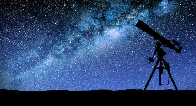 Năm 2083 sẽ xảy ra vụ nổ lớn và xuất hiện ngôi sao mới trên bầu trời? - 1