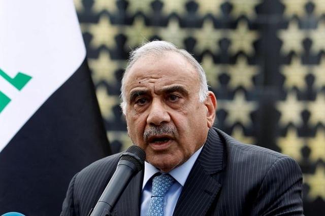 Iraq yêu cầu rút quân, Mỹ thẳng thừng từ chối - 1