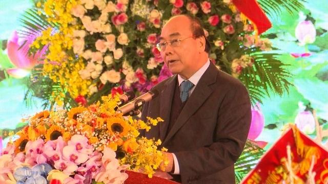 Thủ tướng trao cho Hà Nam chứng nhận thành lập thị xã Duy Tiên - Ảnh minh hoạ 2