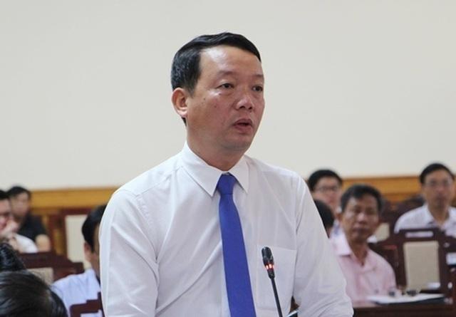 Thừa Thiên Huế thu hồi nhiều dự án thuộc danh mục giám sát đặc biệt - 3