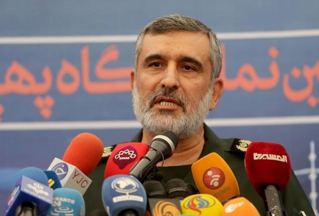 Tư lệnh Iran nhận trách nhiệm vụ bắn nhầm máy bay Ukraine - 1