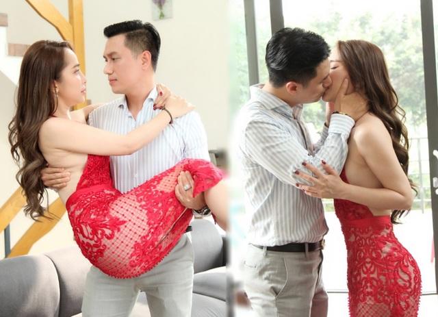 Bạn gái mới gợi cảm kém hàng chục tuổi của các sao nam sau khi ly hôn - 14
