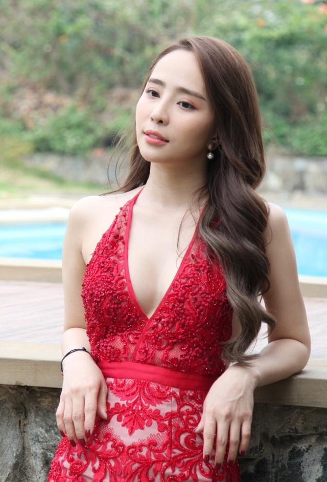 """Đóng cảnh """"nóng"""" bạo liệt nhưng Việt Anh thừa nhận: """"Chưa hôn ai khó như Quỳnh Nga"""" - 6"""