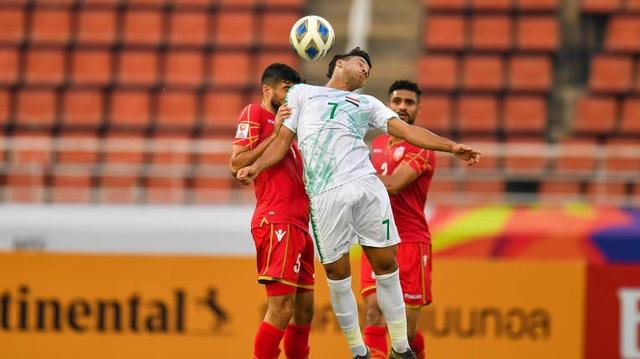 U23 Bahrain 2-2 U23 Iraq: Kịch tính chia điểm ở phút bù giờ - 2