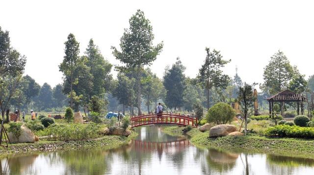 Stella Mega City được vinh danh dự án xanh, hợp phong thuỷ tiêu biểu - 2