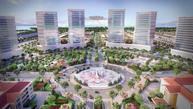 Stella Mega City được vinh danh dự án xanh, hợp phong thuỷ tiêu biểu - 3
