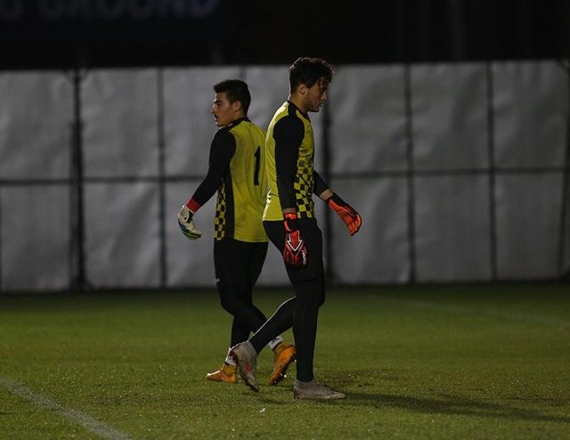U23 Jordan cảnh giác cao độ với giới truyền thông Việt Nam - 3