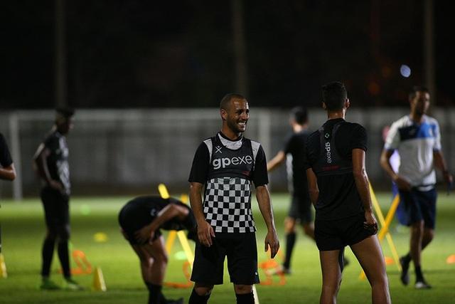 U23 Jordan cảnh giác cao độ với giới truyền thông Việt Nam - 1
