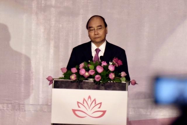 Thủ tướng: Hợp tác, gắn kết giúp nâng tầm quan hệ Việt - Nhật - 1
