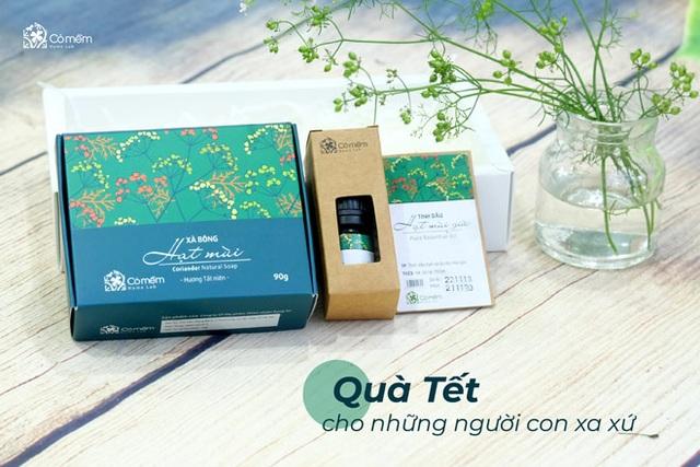 Nhớ hương mùi già – Nhớ vị Tết Việt Nam - 3
