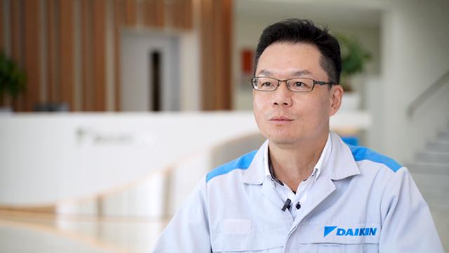 Daikin chú trọng phát triển thị trường Việt - 2