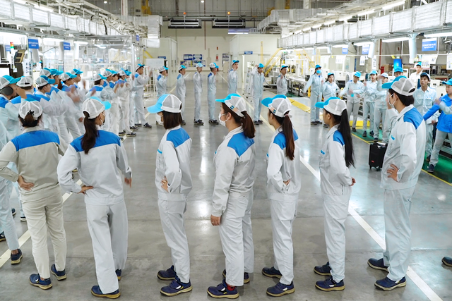 Daikin chú trọng phát triển thị trường Việt - 3