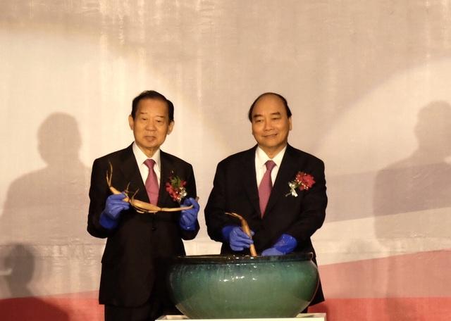 Thủ tướng: Hợp tác, gắn kết giúp nâng tầm quan hệ Việt - Nhật - 2