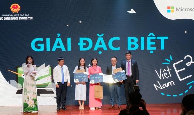 3 giáo viên Hà Nội giành suất dự Diễn đàn Giáo dục Toàn cầu 2020 - 1