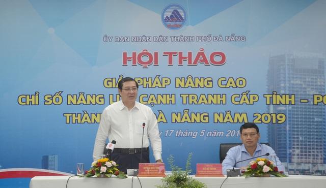 Đà Nẵng: Chật vật tìm cách vực dậy nền kinh tế đang trượt dài - 2