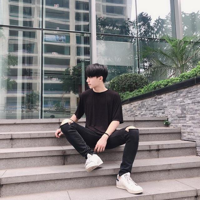 Khoảnh khắc đáng nhớ năm 2019 của các hot boy Việt - 6