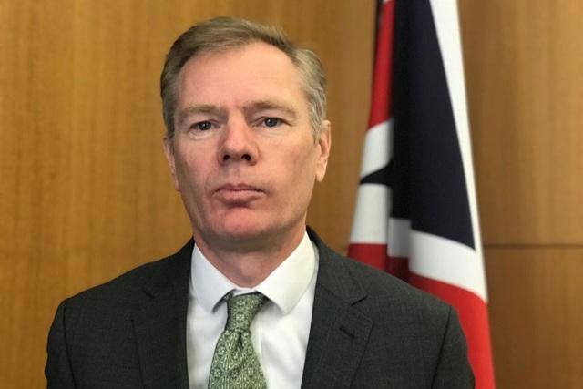 Đại sứ Anh ở Iran bị Tehran bắt giữ, London nổi giận - 2