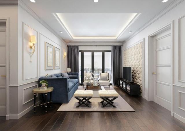 Chính sách ưu đãi hấp dẫn cho khách hàng mua nhà trước Tết - 3