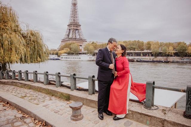 """Giảm tới 6 triệu cho tour du lịch Pháp nhân dịp lễ hội """"Blade en France"""" - 1"""