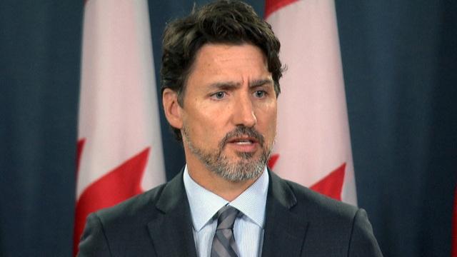 Thủ tướng Canada nghi vụ Iran bắn nhầm máy bay có thể không phải tai nạn - 1