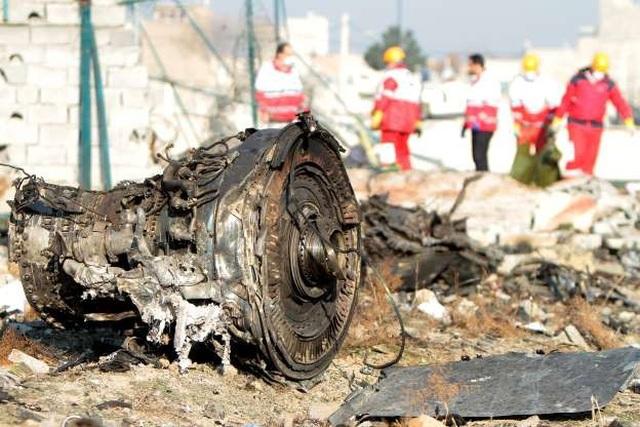 Điều gì chờ đợi Iran sau khi thừa nhận bắn rơi máy bay Ukraine? - 1