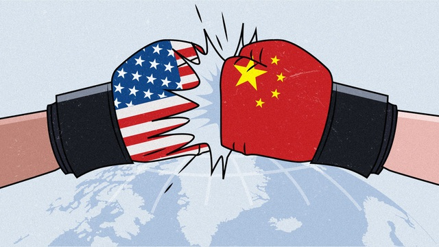 Bảy điều cần biết về thỏa thuận thương mại Mỹ - Trung giai đoạn 1 - 1