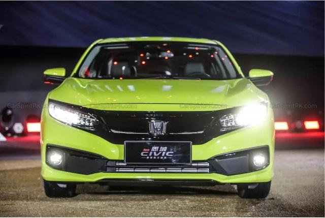 Top 10 mẫu xe bán nhiều nhất Trung Quốc năm 2019 - 11
