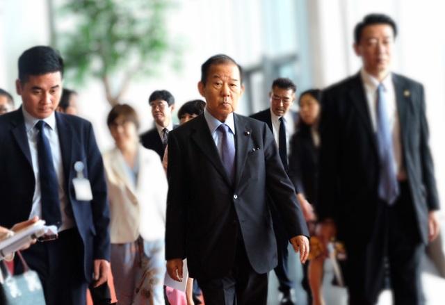 Phó Thủ tướng: Việt Nam mong muốn Nhật Bản là nhà đầu tư hàng đầu và tốt nhất - Ảnh minh hoạ 2