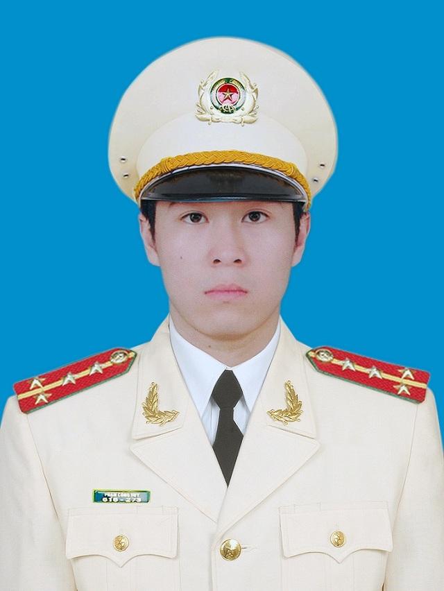 Bộ Công an thông báo lễ tang 3 cán bộ chiến sĩ hy sinh ở Đồng Tâm - 3